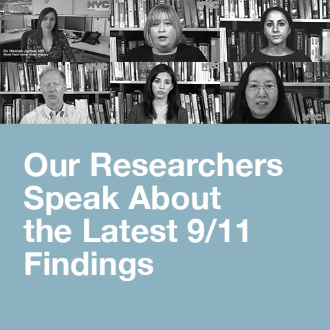 Our Researchers Speak About the Latest 9/11 Findings