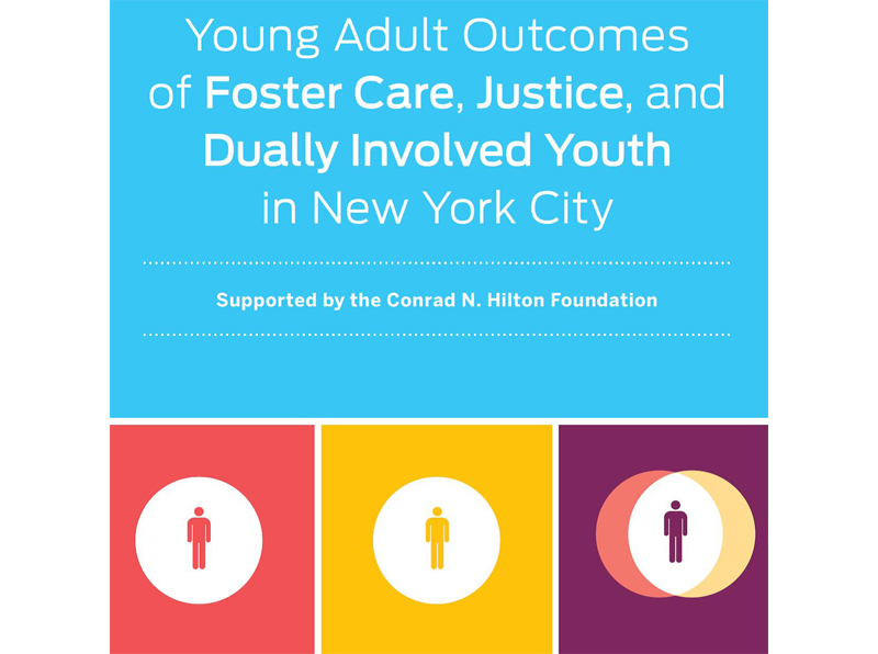 outcomes of foster care What is the effectiveness of mentoring for youth in  case management) are hypothesized to produce better outcomes for youth in foster care because they are.