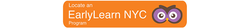 EarlyLearn NYC Program
