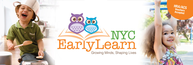 EarlyLearn NYC RFP DEADLINE December 12, 2014