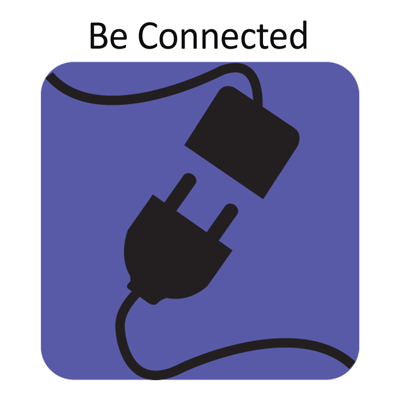 Be Connected