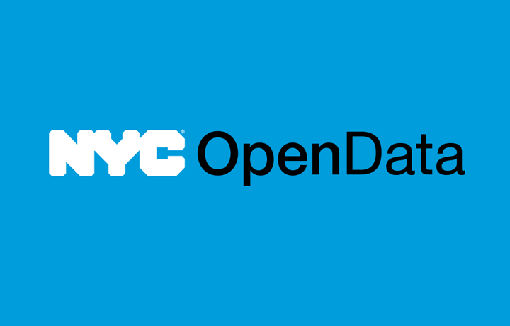 Open Data Logo