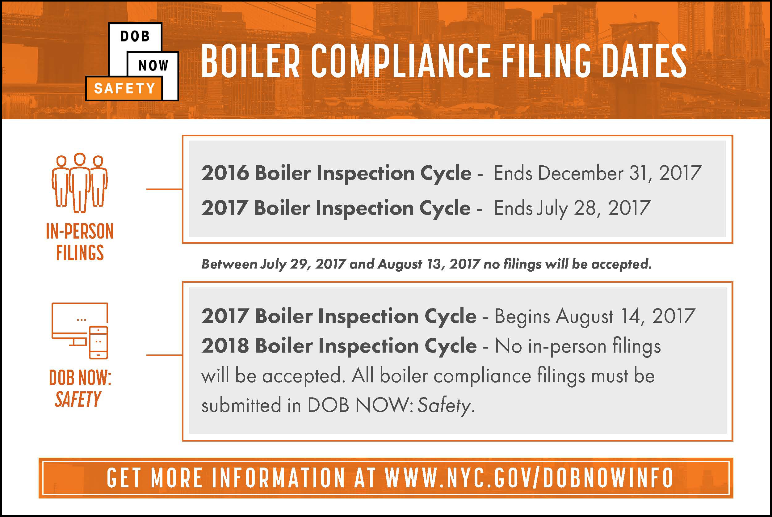 DOB NOW: Safety - Boiler