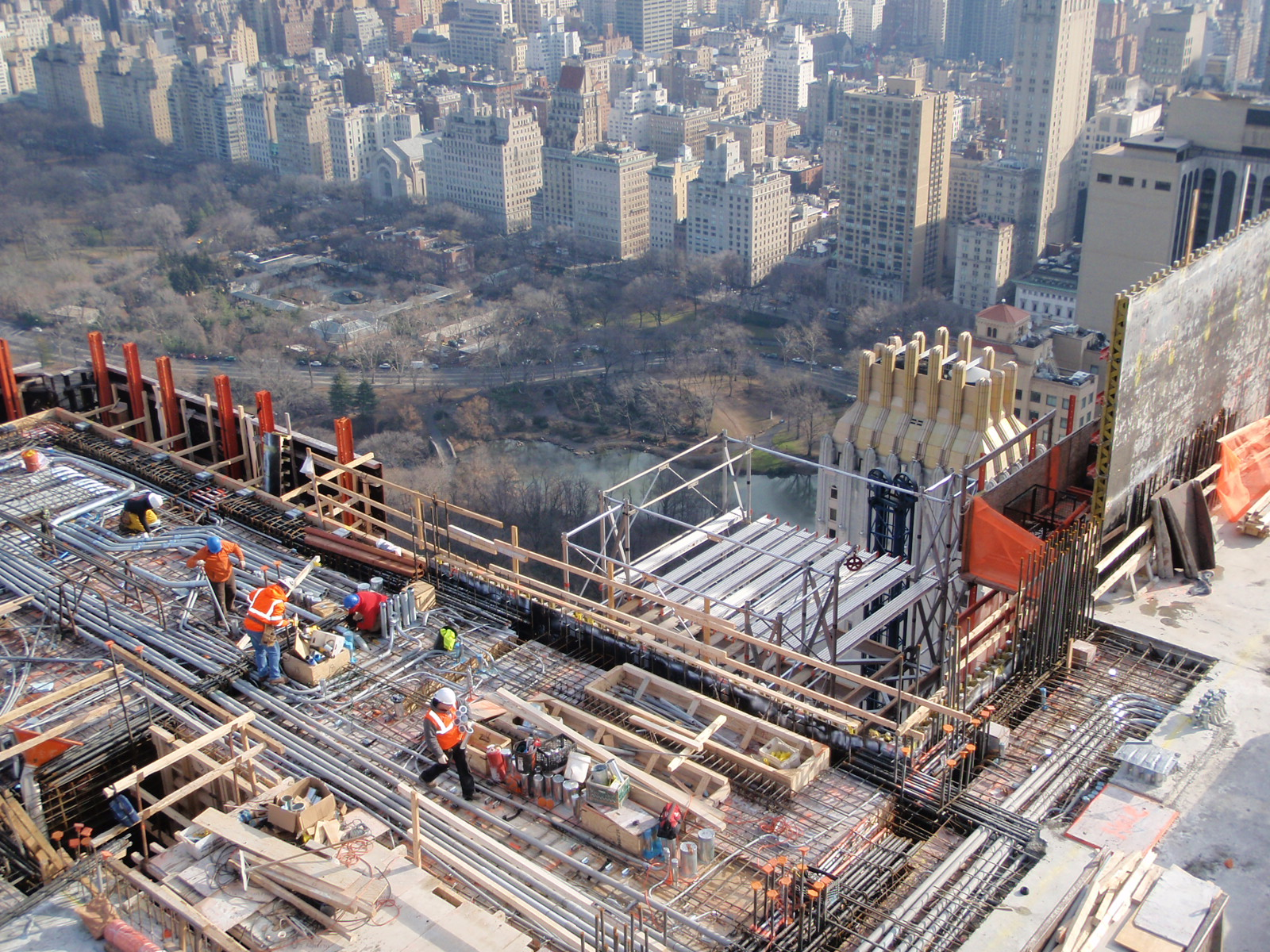 Construction safety for Construction info
