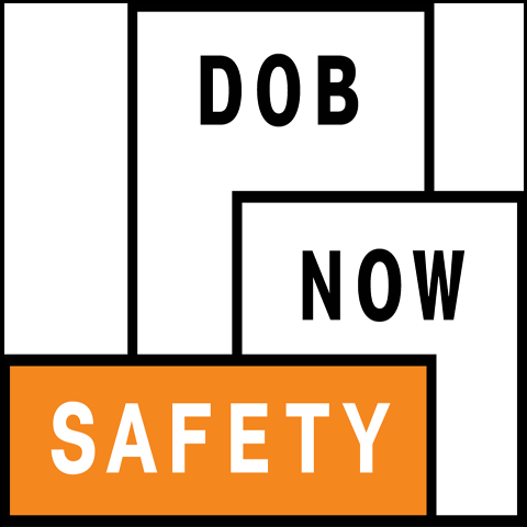 DOB NOW: Safety