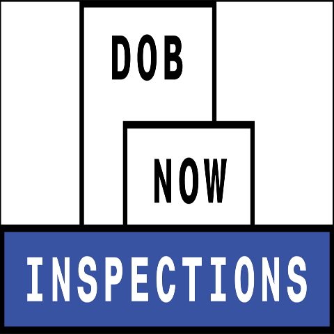 DOB NOW: Inspections
