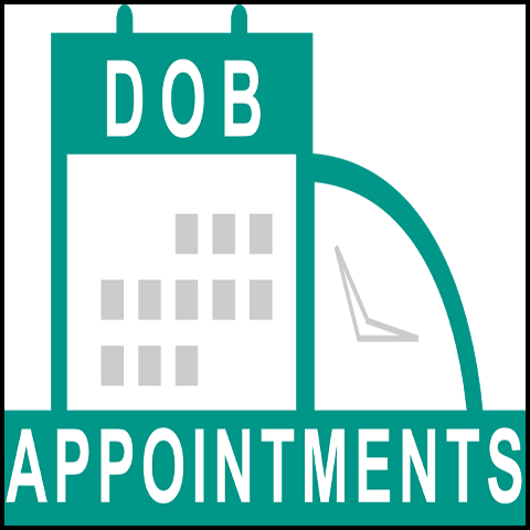 Appointments System