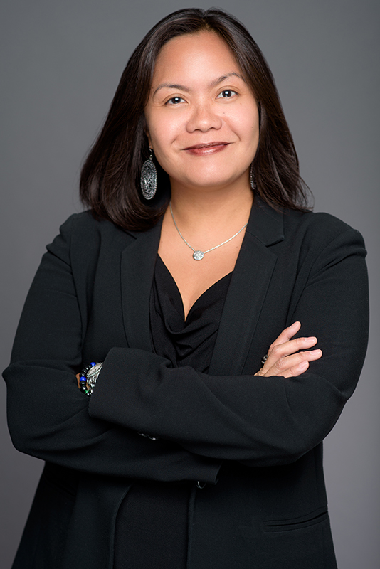 Headshot of Chair and Commissioner Carmelyn P. Malalis