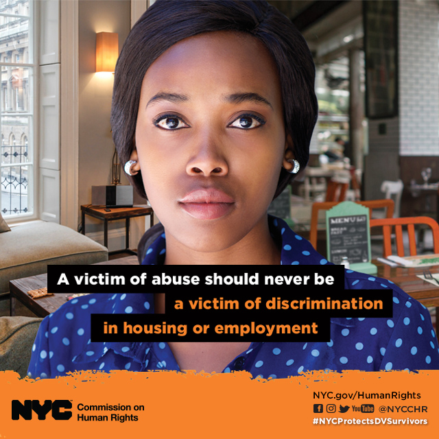 Nychousing Gov: Housing And Employment Law For Domestic Violence Survivors