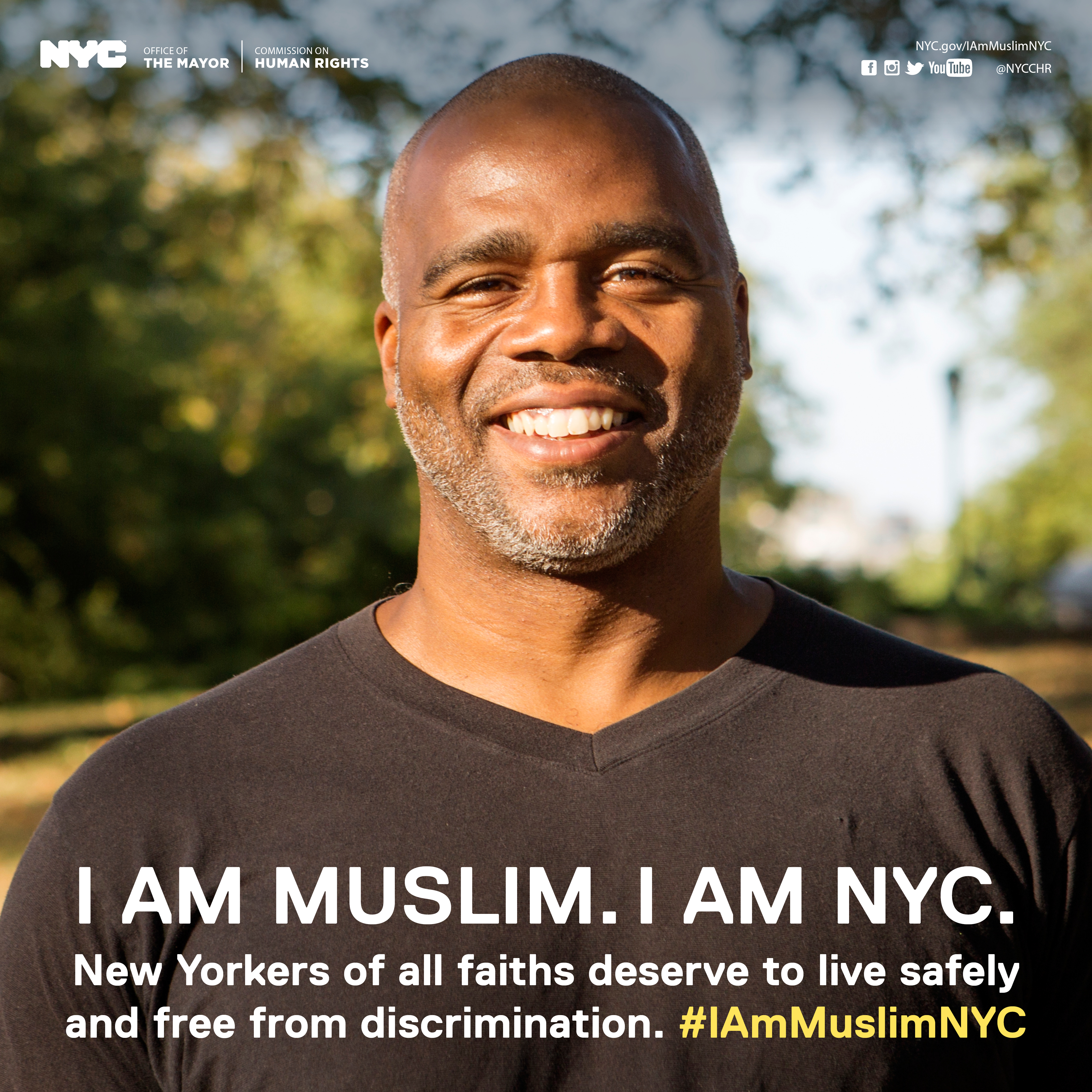 Muslim Rights In Nyc Discrimination Protections Nyc