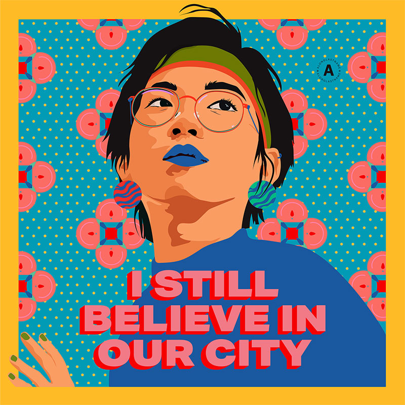 I Still Believe in Our City