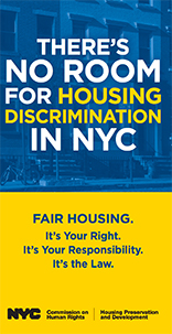 Fair Housing Brochure