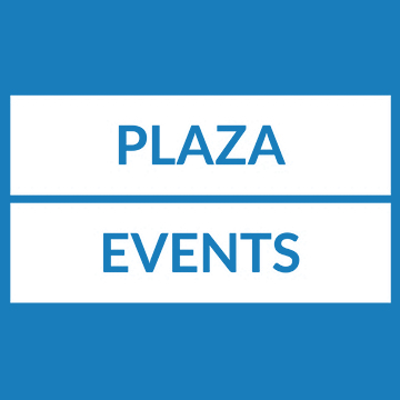 Text: Plaza Events