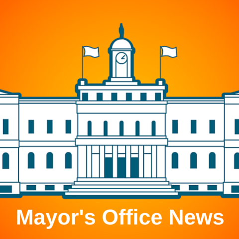 Mayo'rs Office News