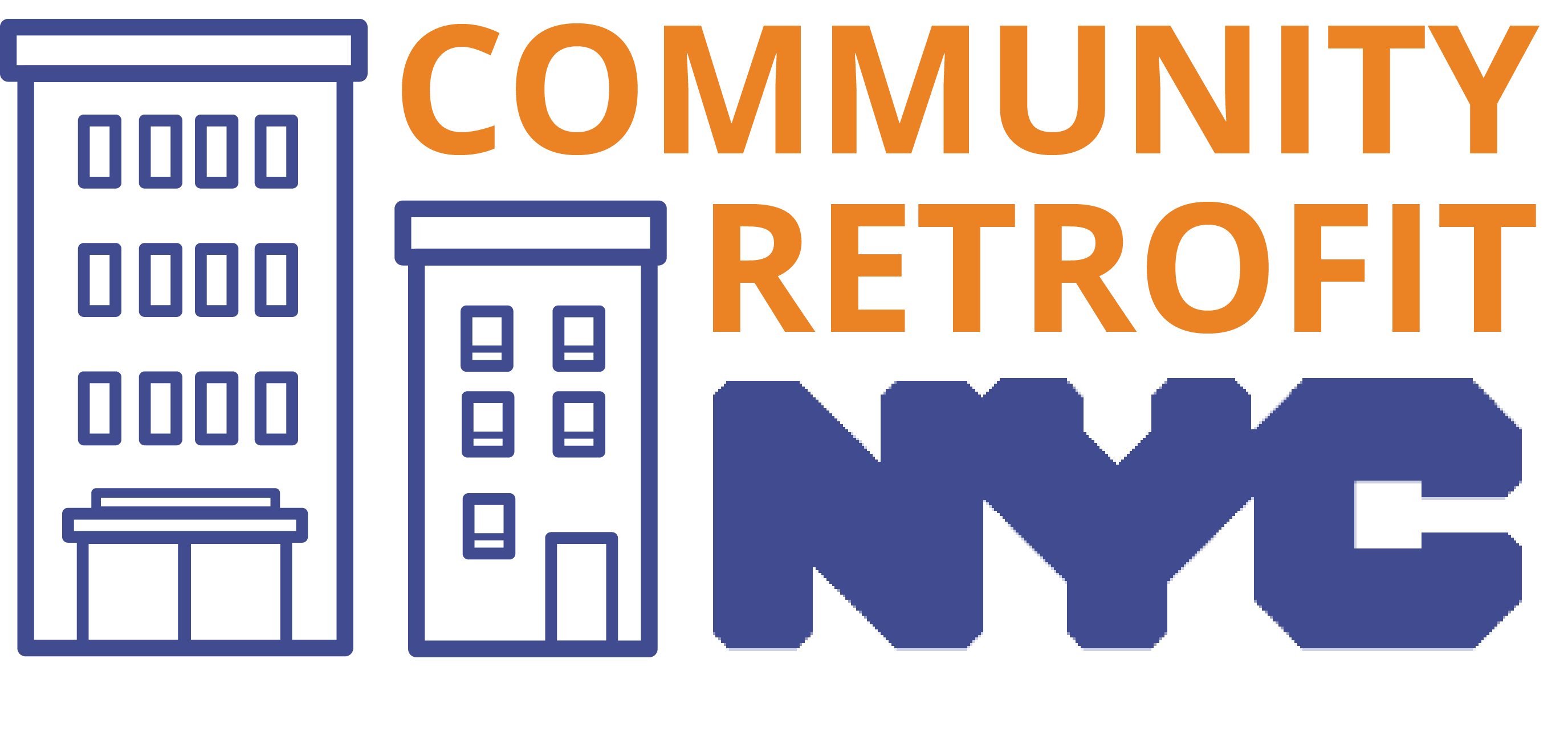 community retrofit logo