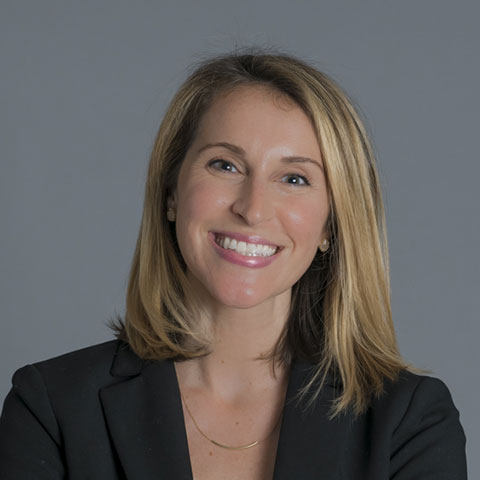 Kate Cocklin – Deputy Counsel