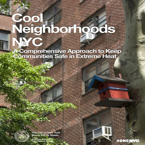 Cool Neighborhoods NYC