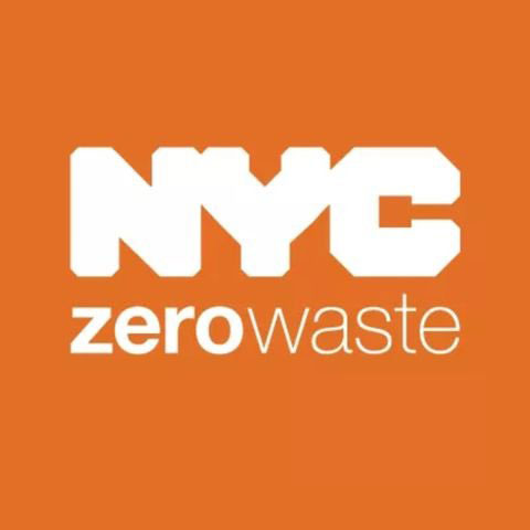 NYC Zero Waste Logo