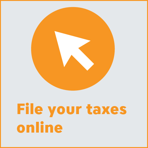 Click here to file your taxes online for free