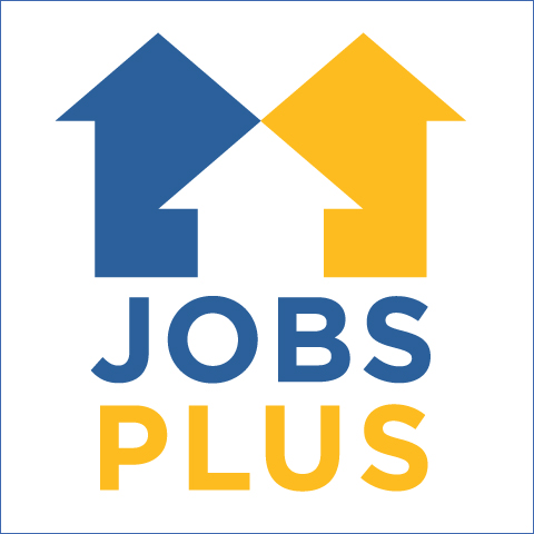 JobsPlus Logo in Color