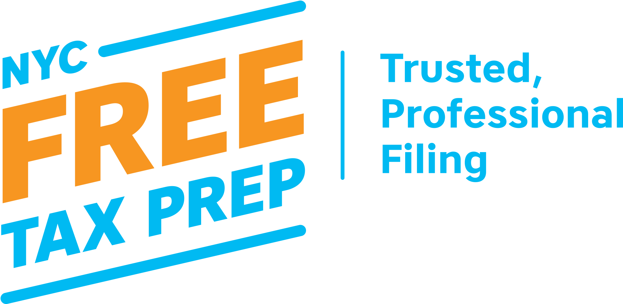 NYC Free Tax Prep | Trusted, professional filing
