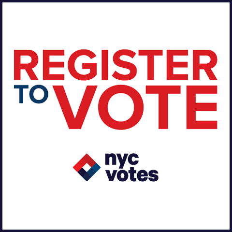 Go to Register to Vote webpage