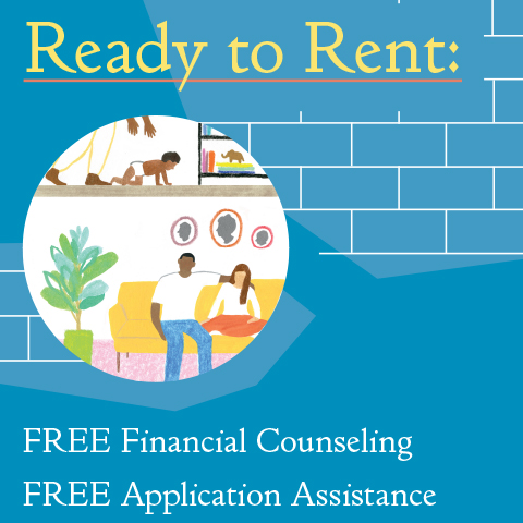 Go to Ready to Rent webpage to learn about the program