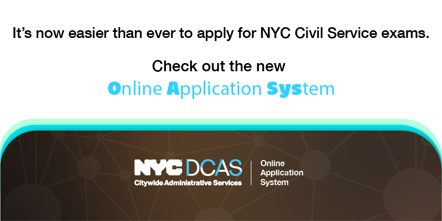 Check NYC Civil Service Exams 2020 Registration Guide on Portal : Current  School News