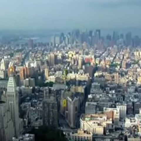 Saving Energy in NYC – It's All About Us Video