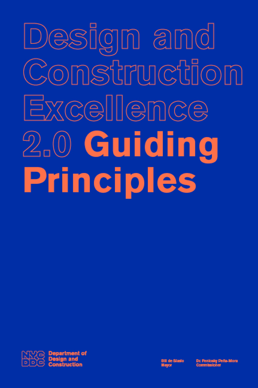 guiding principles in content selection