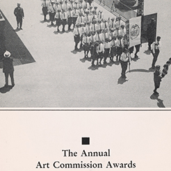 Annual Awards, 1988