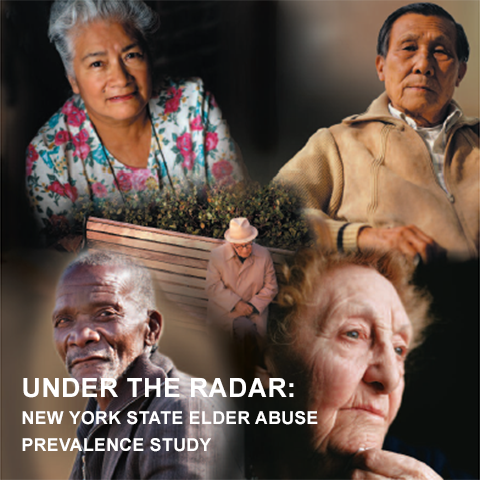 Report Cover of Under the Radar