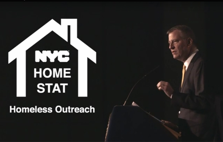HOME-STAT: Finding Solutions for NYC's Homeless