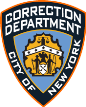 Correction Department City of New York