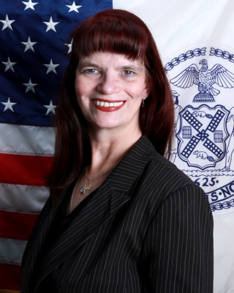 Patricia Feeney - Deputy Commissioner of Quality Assurance and Integrity
