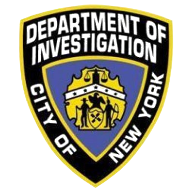 Department of Investigation