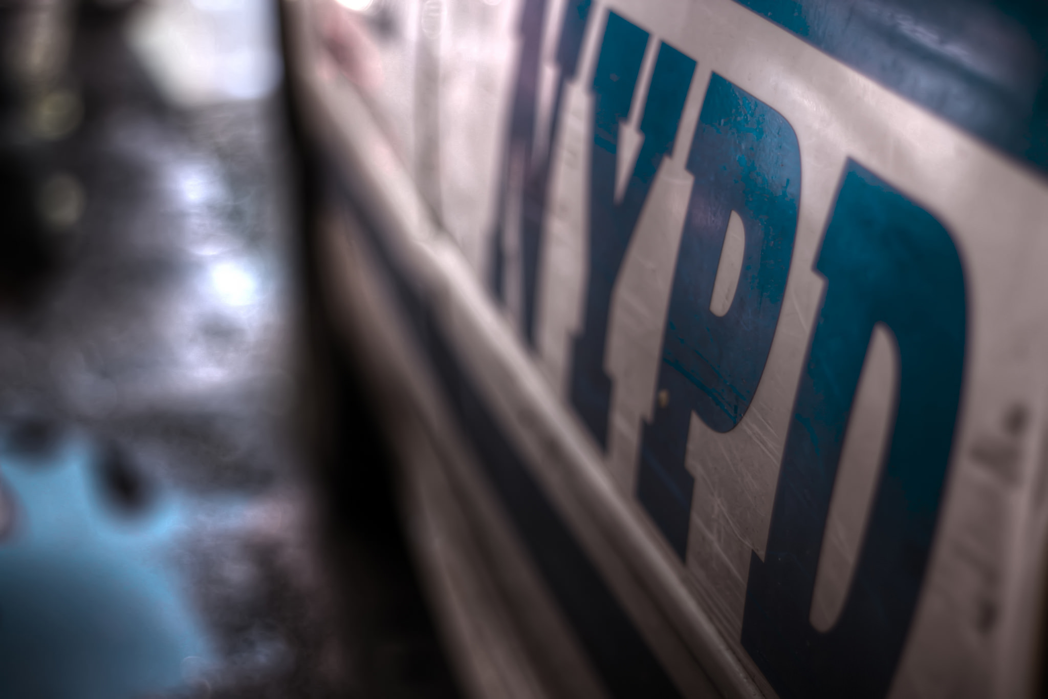Picture of NYPD Logo