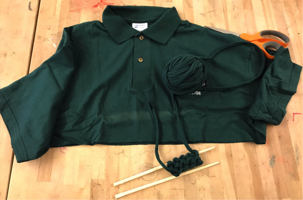 From Workwear to Weaving