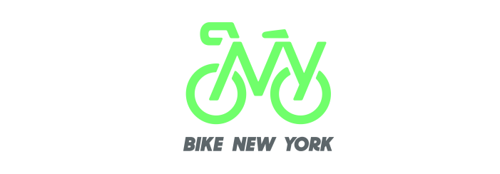 bike new york image
