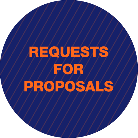 REQUESTS FOR PROPOSALS