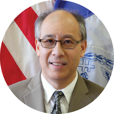 Commissioner Bill chong