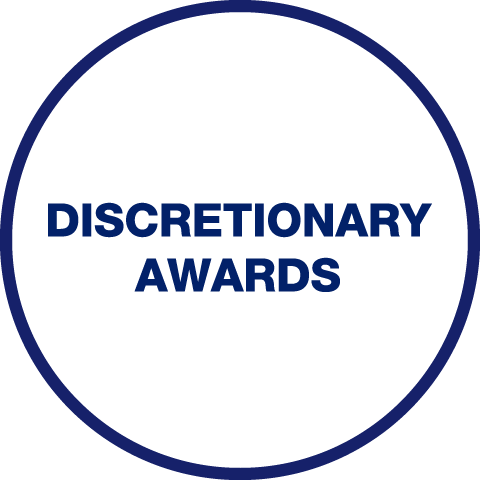Discretionary Contracts logo