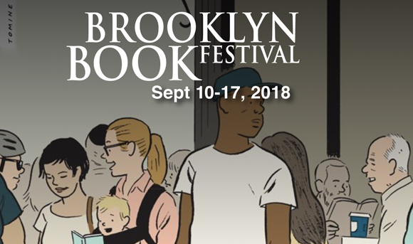 Brooklyn Book Festival Header
