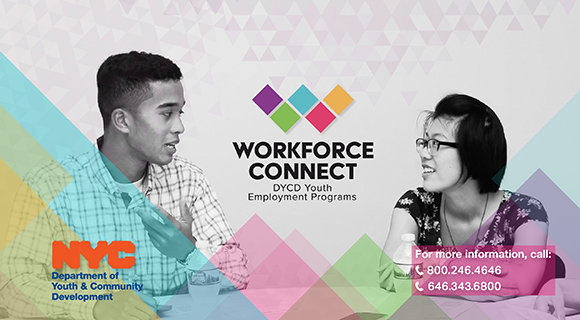 Workforce Connect Logo