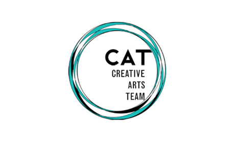 CAT Youth Theater Logo