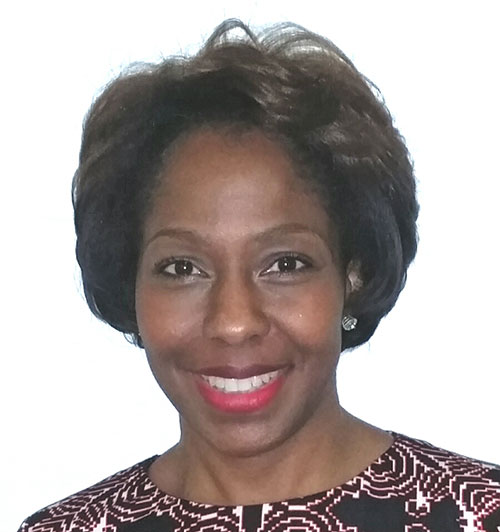 Charise L. Terry, PHR