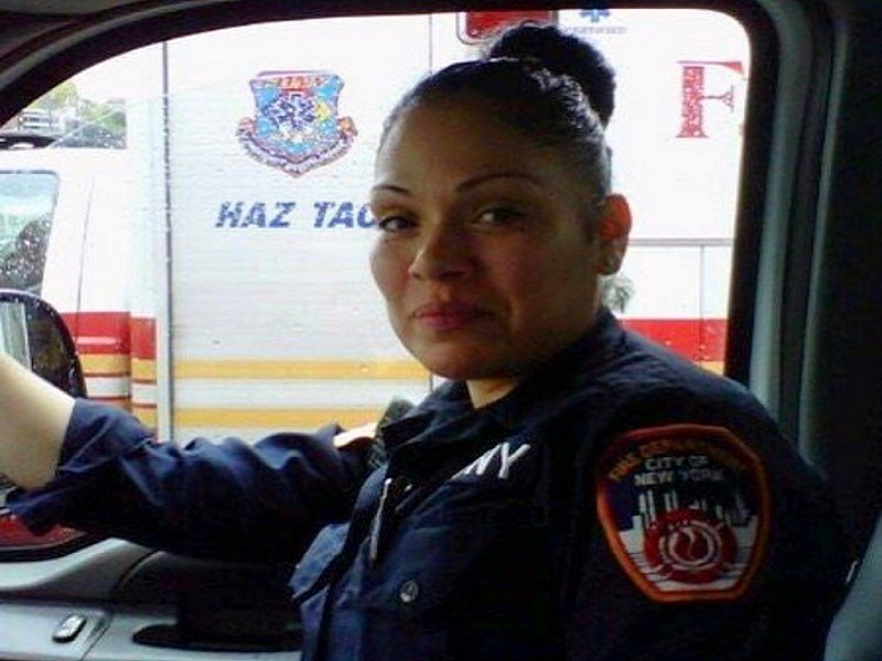 Funeral And Wake Information For FDNY EMT Yadira Arroyo