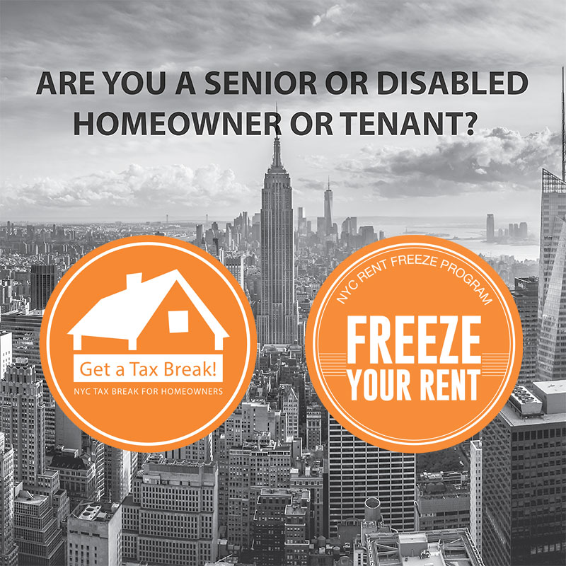 The NYC Rent Freeze Program