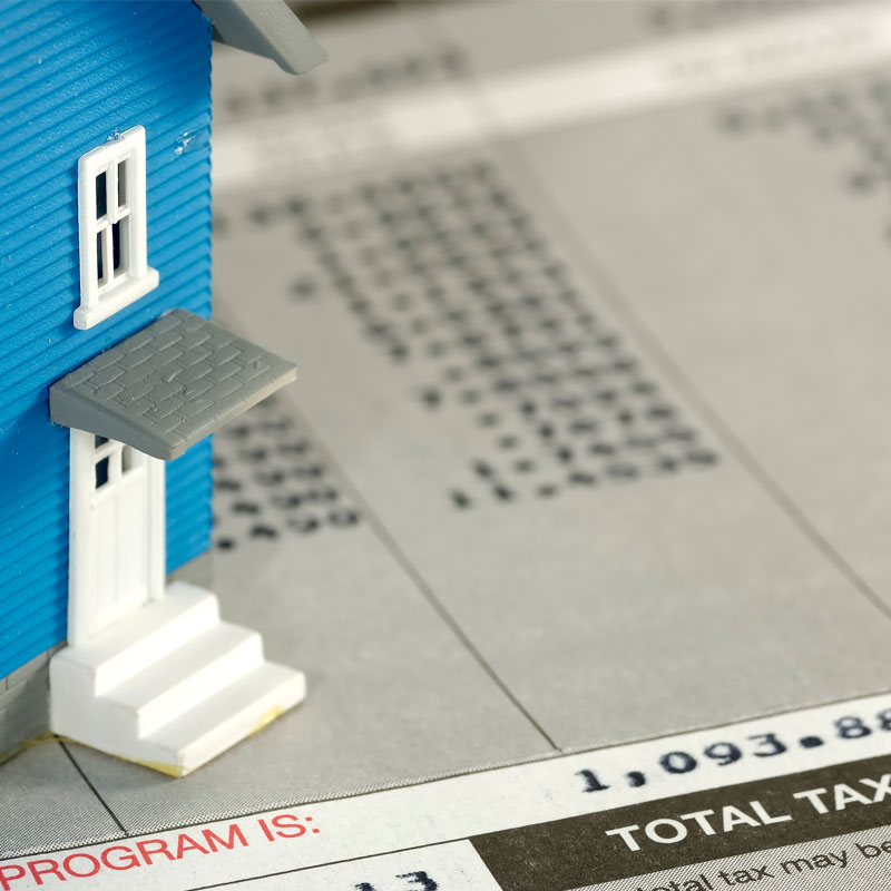 Property Bills & Payments