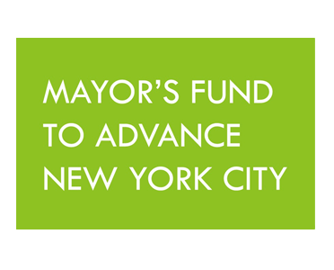 Mayor's Fund to Advance NYC